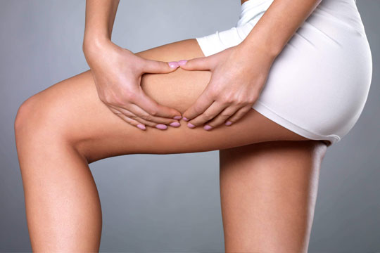 Body treatments - Cavitation and ultracavitation