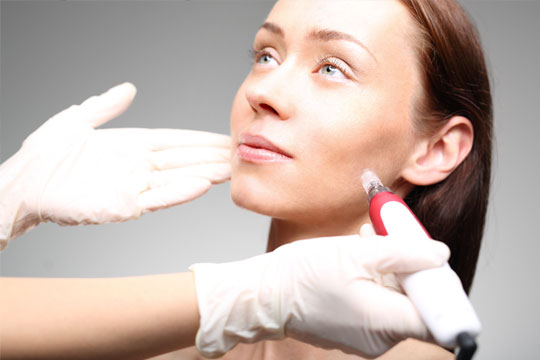 Body treatments - Mesotherapy in Weston