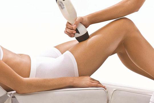 body treatments - Viora reaction body contouring